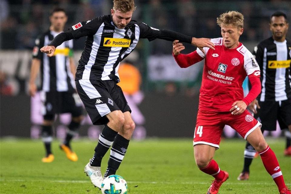 Comeback Mönchengladbach