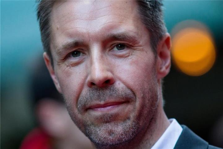 "Paddy Considine in ""Game of Thrones""-Prequel"