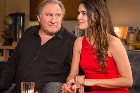 """""""Verliebt in meine Frau: Liebeskomödie mit Gérard Depardieu"""