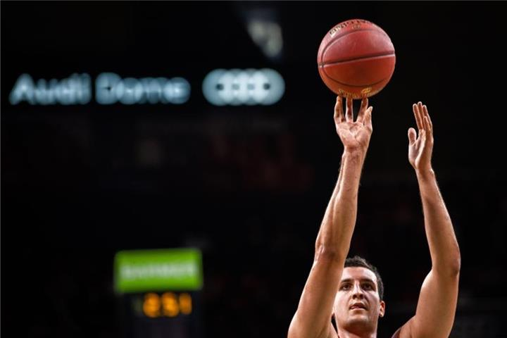 Bayern-Basketballer siegen in Bayreuth