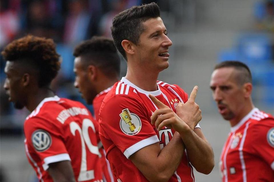 Bayern Chemnitz