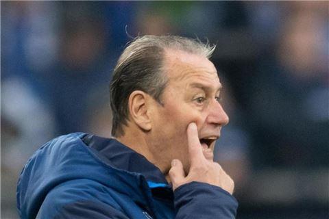 Schalke Spiel Heute Ergebnis