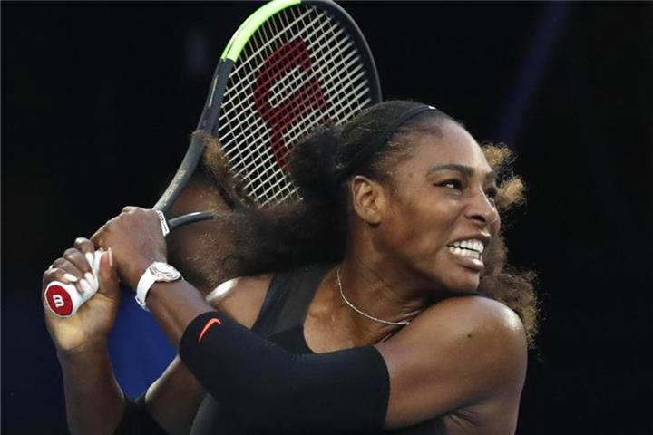 Serena Williams gibt Comeback im Fed Cup
