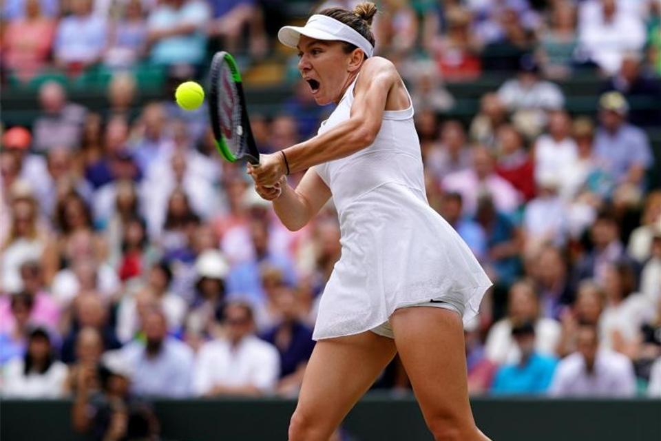 Halbfinale Wimbledon