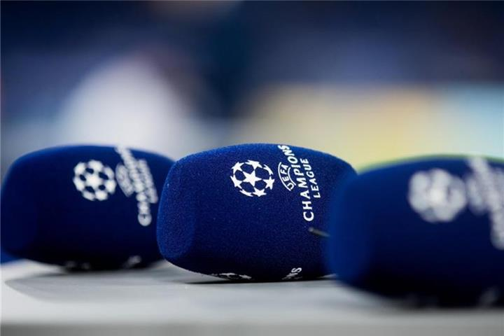 Champions League Rechte 2021/19