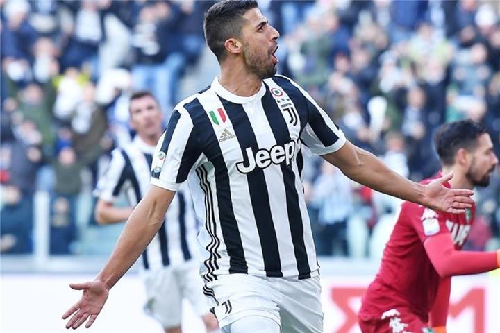 Juventus Gegen Atalanta
