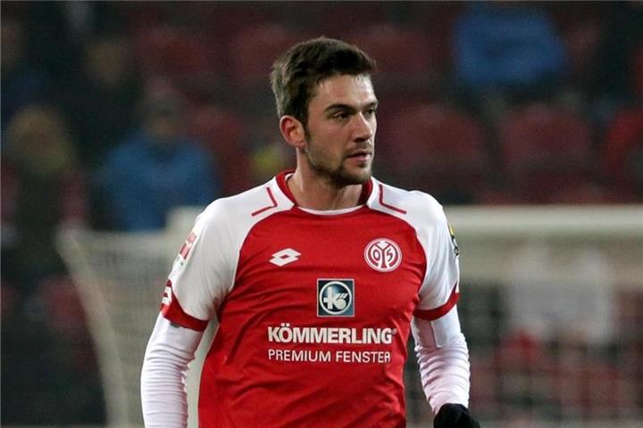 Mainz 05 Gegen Dortmund