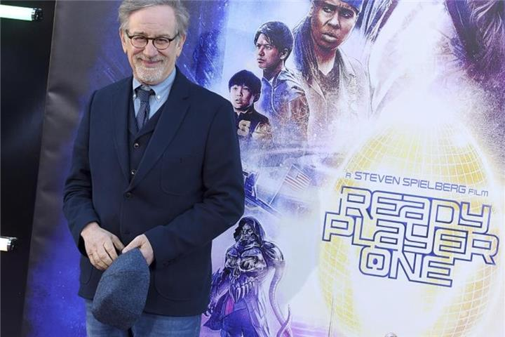 """Ready Player One"" dominiert nordamerikanische Kinocharts"