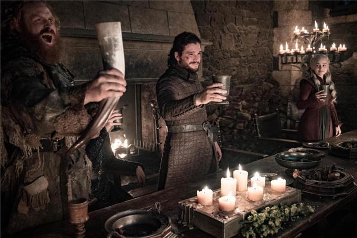 Game Of Thrones Auszeichnungen