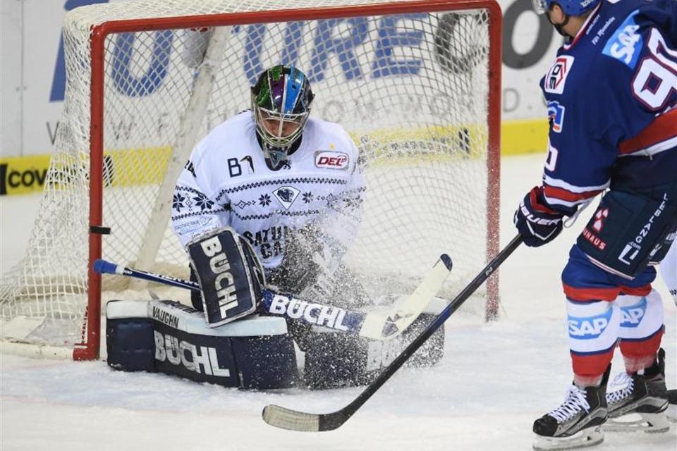 Eishockey Ingolstadt Heute