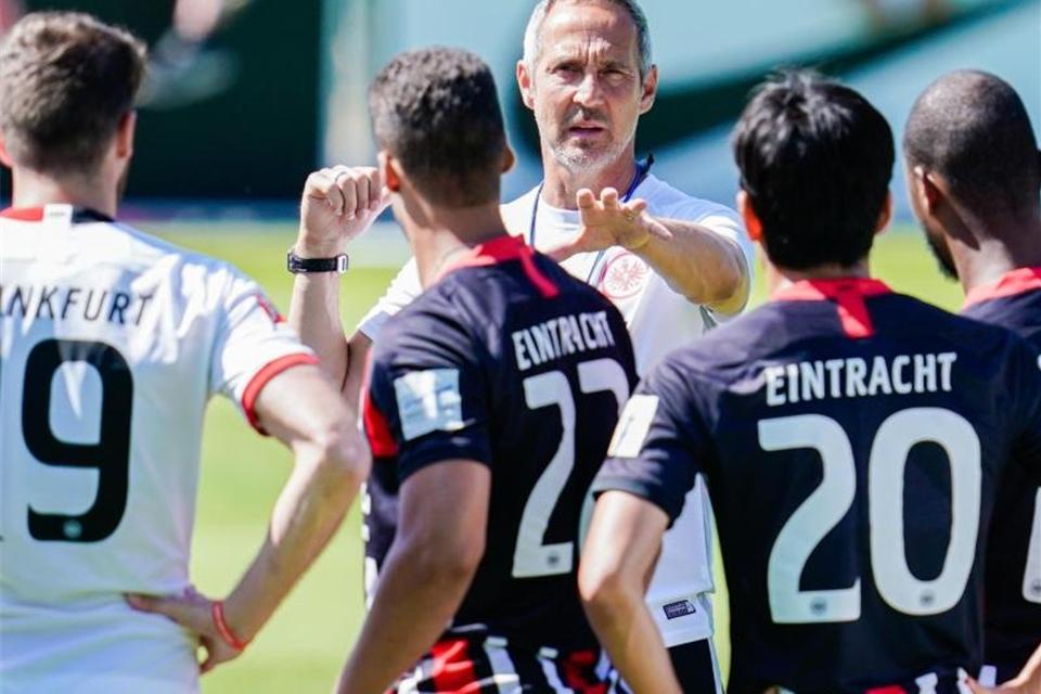 Nitro Eintracht