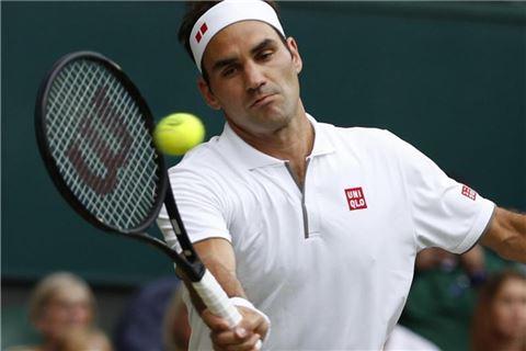 Wimbledon Halbfinale 2020