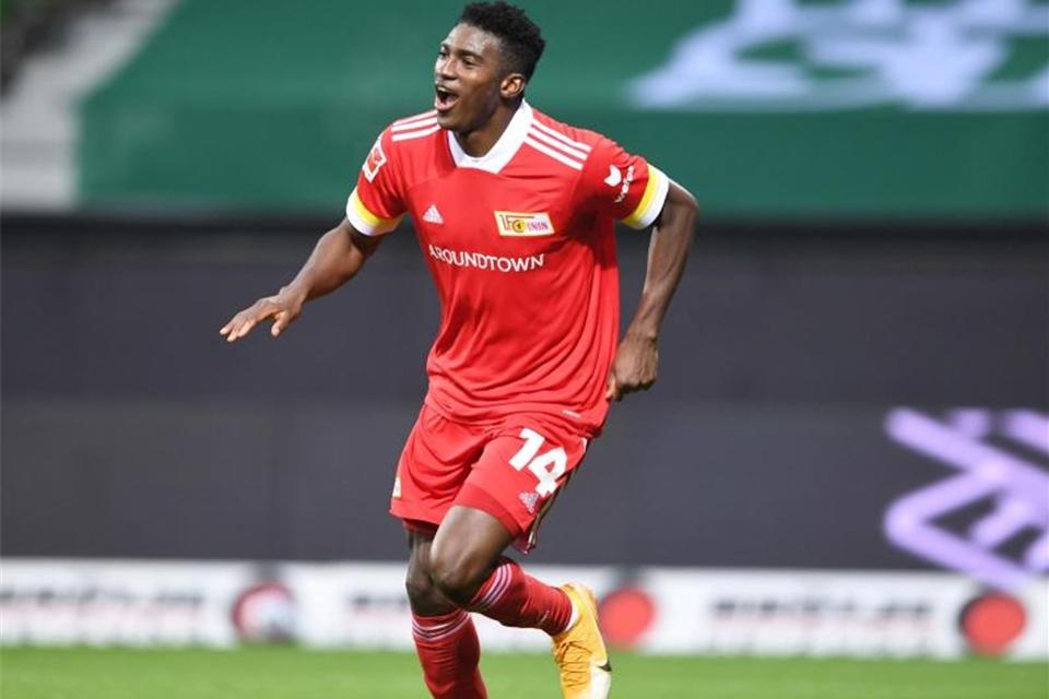Bundesliga Beginn 2021 17