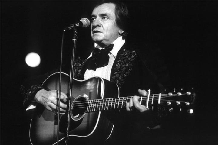 Country meets Classic: Johnny Cash und die Philharmoniker