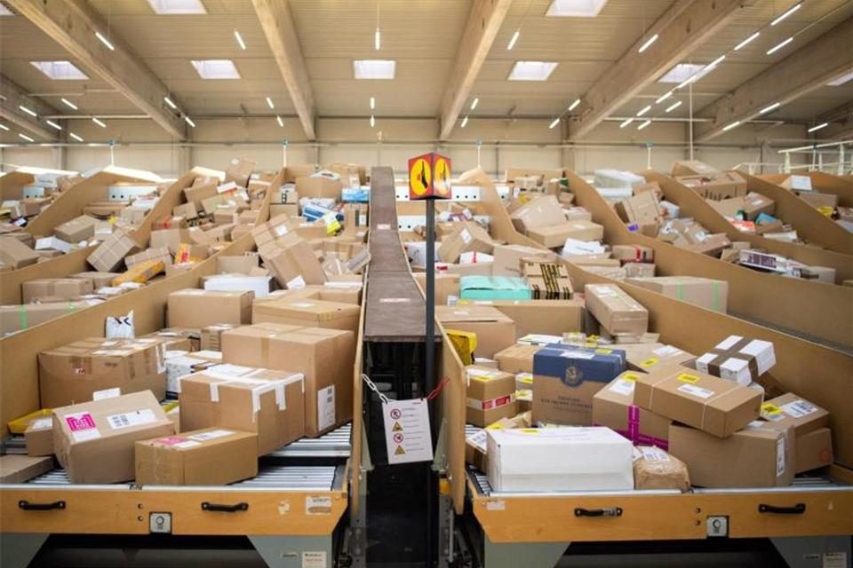Wie Lange Liegen Pakete In Der Packstation