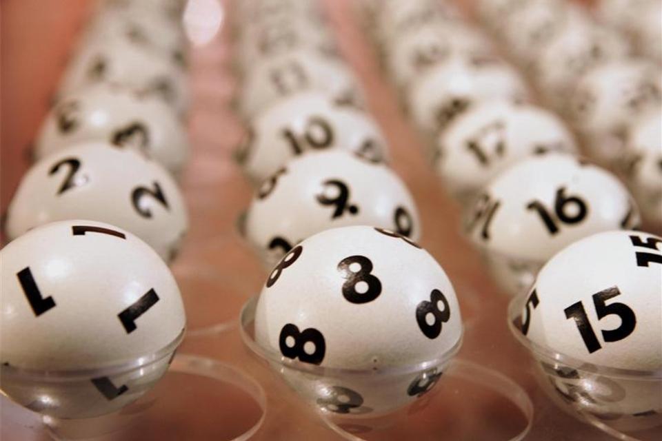Staatliche Lotterie 6 Aus 49