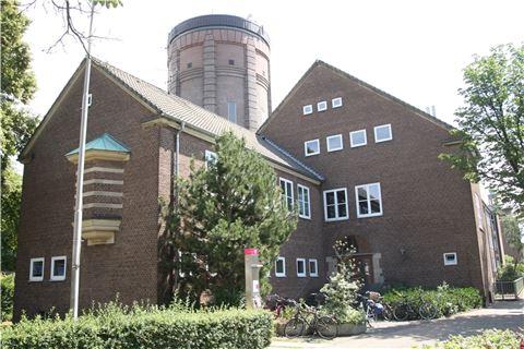 Bocholter-Gr-ne-bem-ngeln-Brandschutzkonzept-f-r-den-Wasserturm