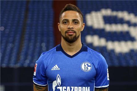 Sam Schalke