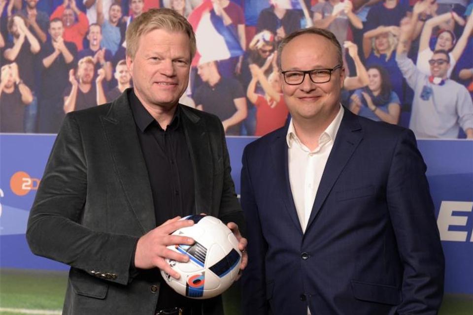 Fußball Wm Zdf