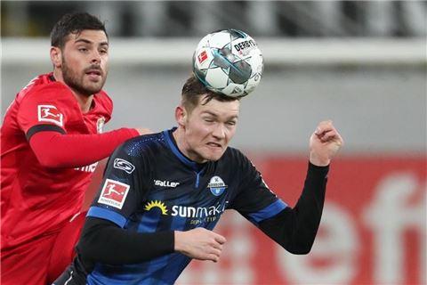 Erster TorschГјtze Der Bundesliga