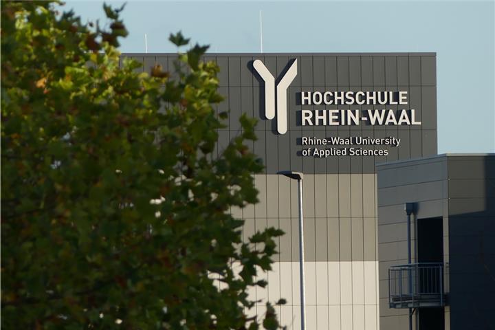 """Sommertheater"""" an der Hochschule Rhein-Waal"""