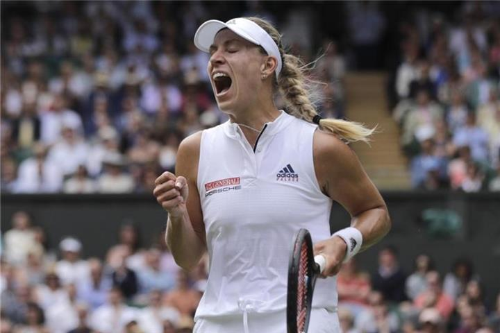 Kerber und Görges in Wimbledon mit Final-Chance