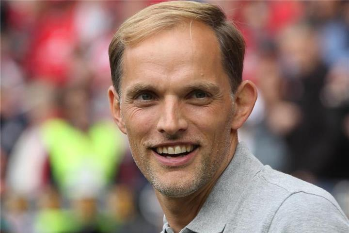 Tuchel wird Trainer bei Paris Saint-Germain