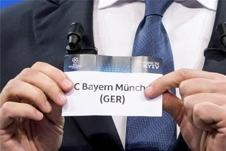 "Gespannte Bayern: Real, Liverpool oder Rom? - ""Absolut egal"""