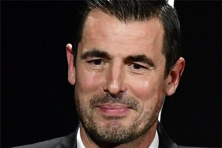 """The Square""-Star Claes Bang in Italien-Thriller"