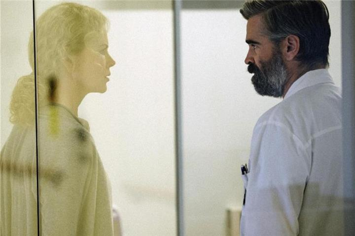 """The Killing of a Sacred Deer"" auf Blu-ray"