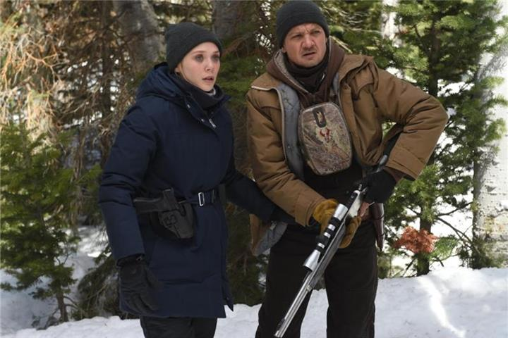 """Wind River"": Thriller in modernem Western-Format"