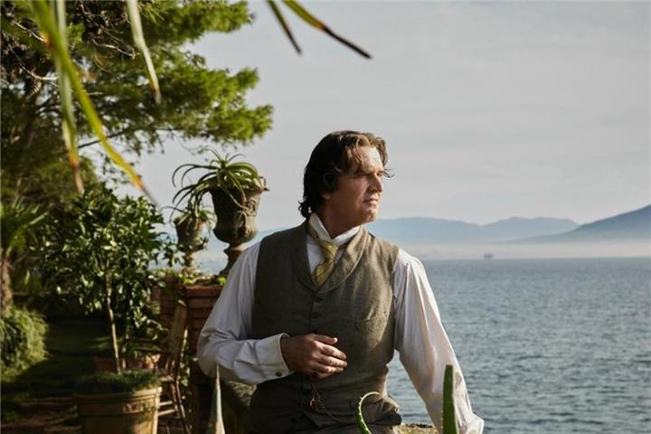 """The Happy Prince"": Rupert Everett als Oscar Wilde"