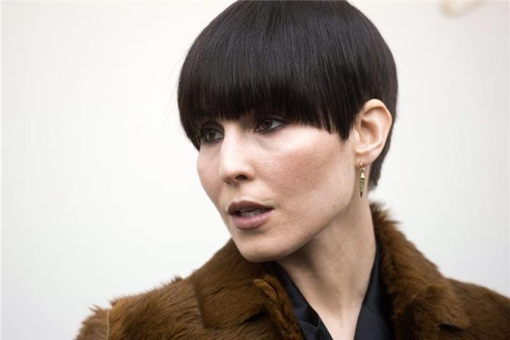 "Noomi Rapace in Psycho-Thriller ""Angel of Mine"""