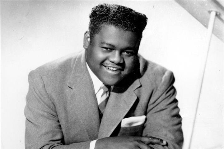 """Ain't That a Shame"": Blueslegende Fats Domino gestorben"