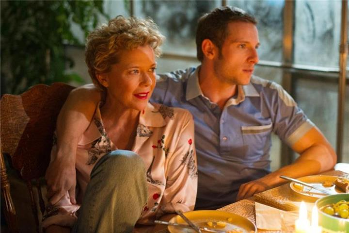 """Film Stars Don't Die In Liverpool"" mit Annette Bening"