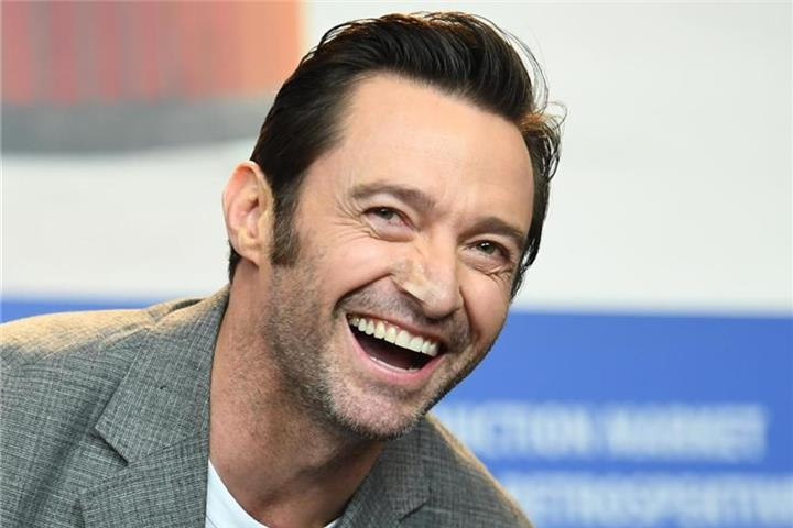 Hugh Jackman war Kindergeburtstags-Clown