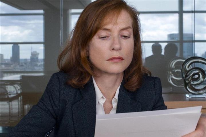 """Happy End"": Neues vom Meisterregisseur Michael Haneke"