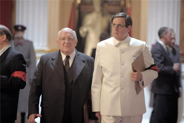 """The Death of Stalin"": Bitterböse Tragikomödie"