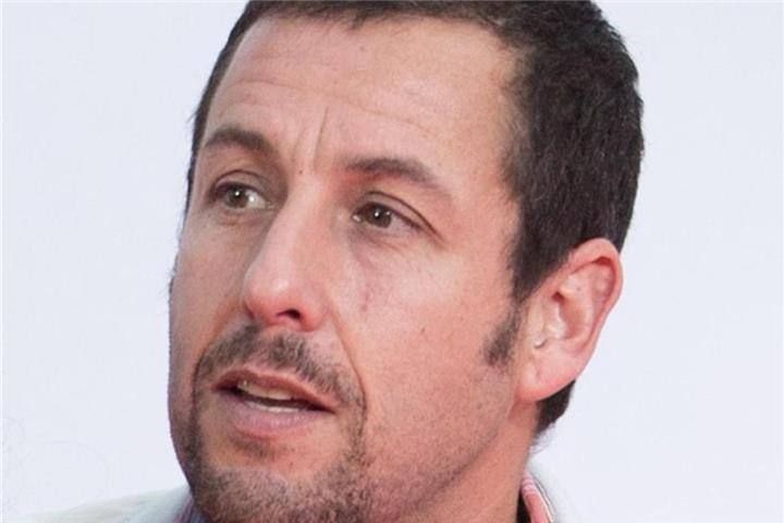 """Hollywood Comedy Award"" für Adam Sandler"